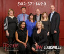 The Hogue Group with Keller Williams Realty Louisville