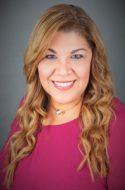 Rovena Maldonado selling San Antonio