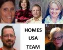 Homes USA Team