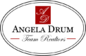 Angela Drum Team Realtors Logo