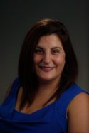 Headshot Christina Mione