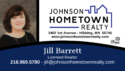 Johnson Hometown Realty