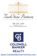 The Touchstone Partners Team at Coldwell Banker